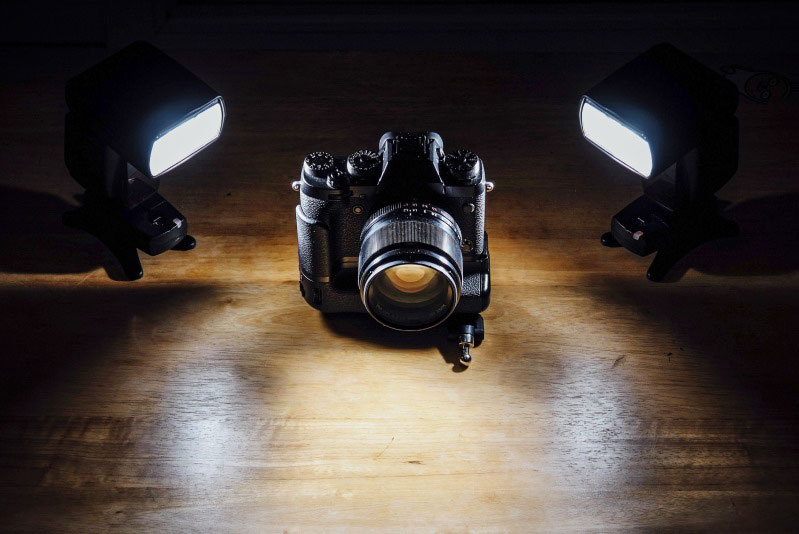 Flash-Speedlite