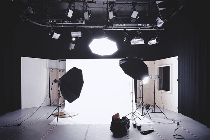 modificadores de luz fotografia