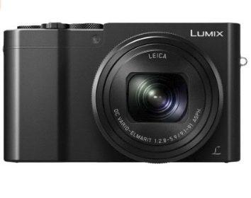 Panasonic Lumix DMC-TZ100EG-K - mejores camaras compactas avanzadas