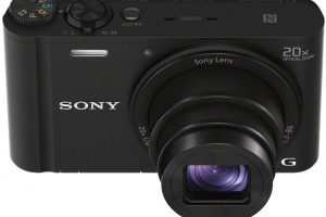 sony dsc wx350 review