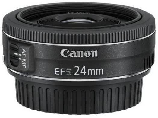 angular canon Canon Pancake EF-S 24 mm f2.8